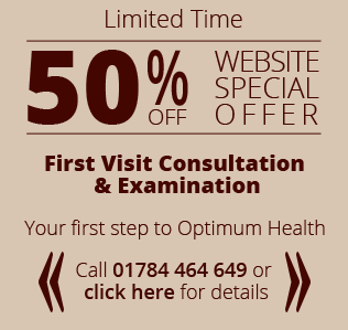 Special Winter Website Offer