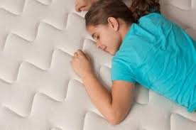 Change Your Mattress. Improve Your Back Health!
