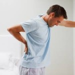 Male & in your thirties then you need to take care of your back suggests our Staines Chiropractor