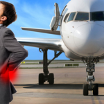 Back safe travel tips for this summer from our Staines Chiropractor