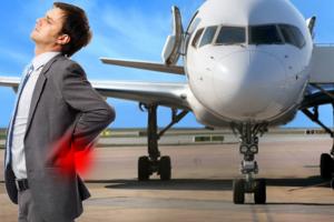bad back travel