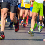 The London Marathon is round the corner. Will you look after your back?