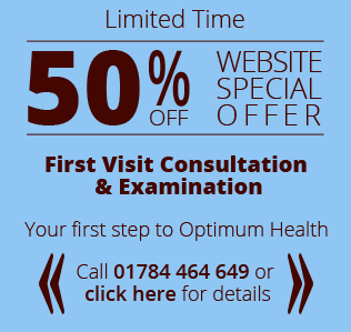Only £20 Consultation