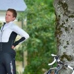 Getting on your Bike this summer don't forget to take care of your back