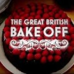 Bake Off - Keep your back safe in the kitchen says Staines Chiropractor
