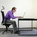 New Year, new you! Improve your posture with your local Staines Chiropractor